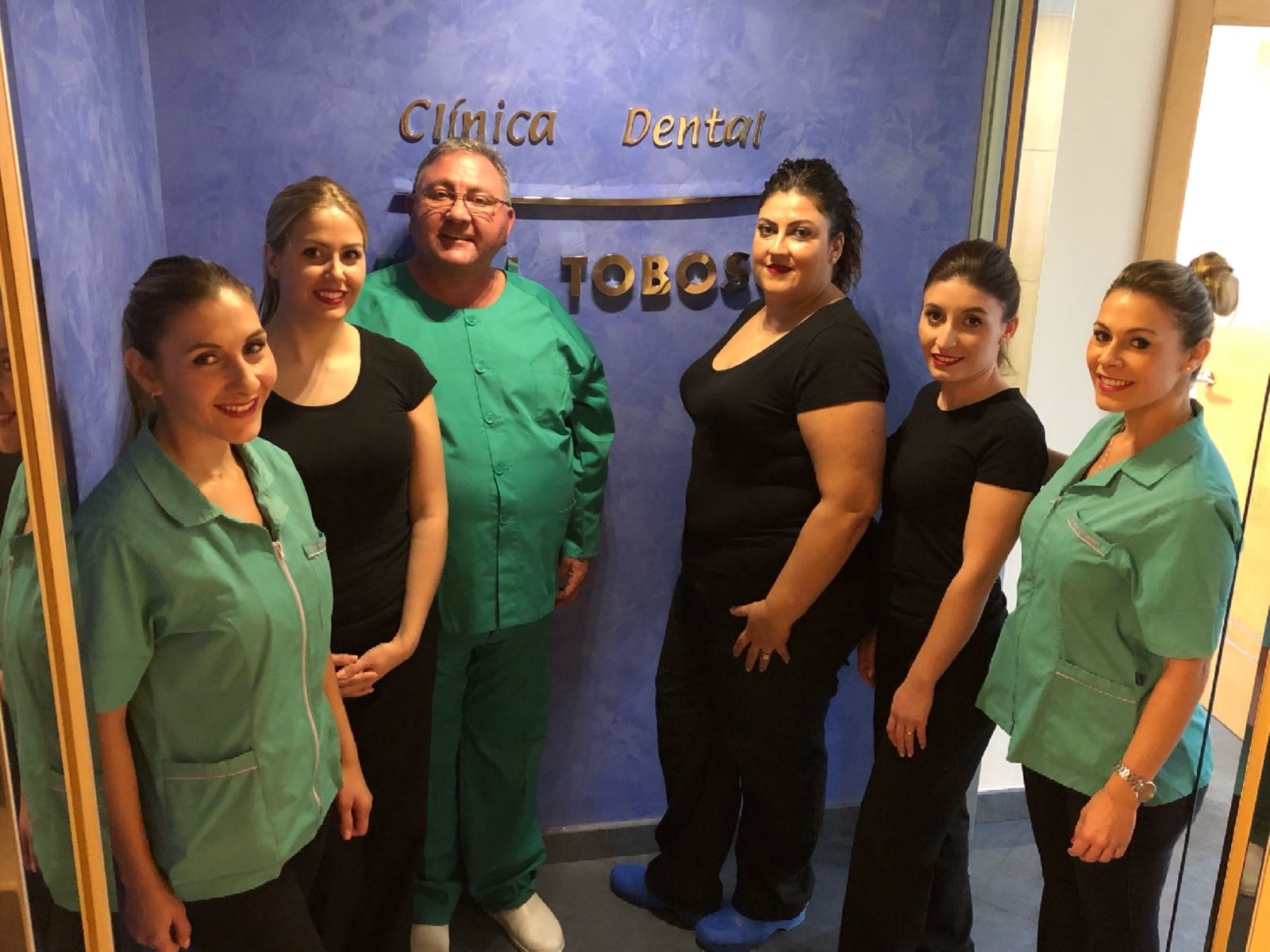 Clinica Dental Toboso